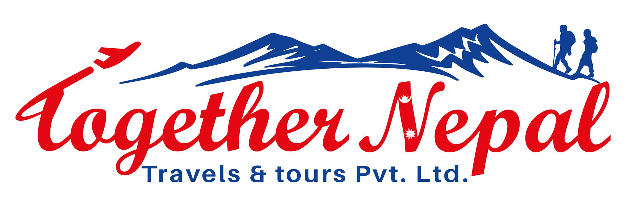 Together Nepal Tours & Travels Pvt. Ltd